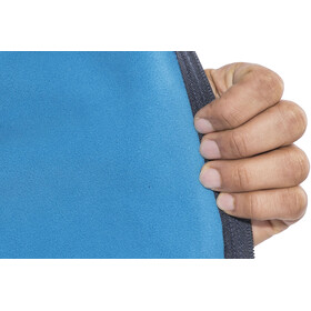 Elkline Double Decker Polaire Homme, blueshadow-rivierablue